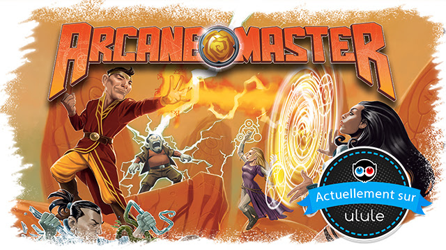arcane-master